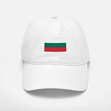 Bulgaria Baseball Baseball Cap