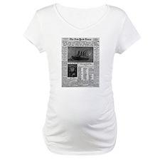 Milwaukee Sentinel Shirt