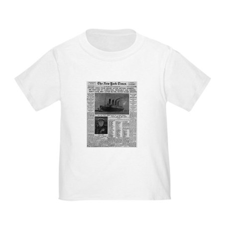 Milwaukee Sentinel Toddler T-Shirt