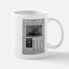 Milwaukee Sentinel Mug
