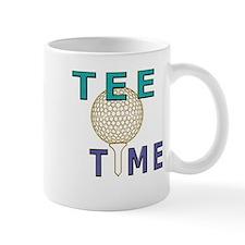 Sports novelty golf graphic Mug