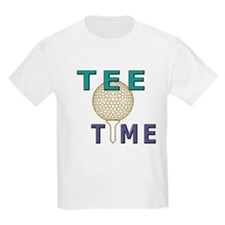 Sports novelty golf graphic T-Shirt