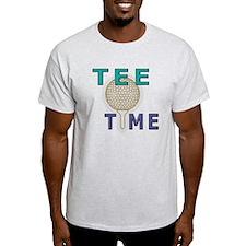 Sports novelty golf graphic T-Shirt