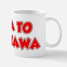 Kawa To Podstawa Polish Mug