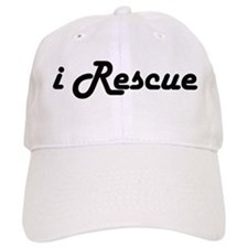 i Rescue (c) Baseball Cap