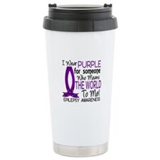 Means World To Me 1 Epilepsy Shirts Travel Mug