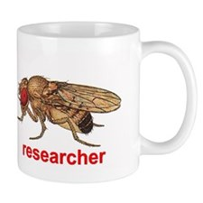 Drosophila Small Mug