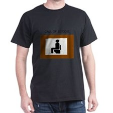 Unique Call duty T-Shirt