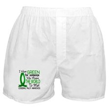 Means World To Me 1 CP Boxer Shorts