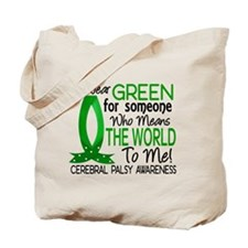 Means World To Me 1 CP Tote Bag