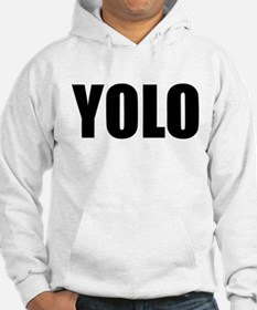 YOLO (You Only Live Once) Hoodie