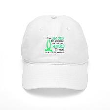 Means World To Me 1 Celiac Disease Shirts Baseball Cap