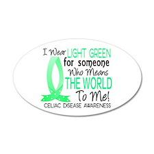 Means World To Me 1 Celiac Disease Shirts 22x14 Ov