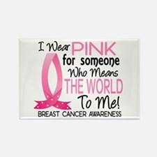 Means World To Me 1 Breast Cancer Shirts Rectangle