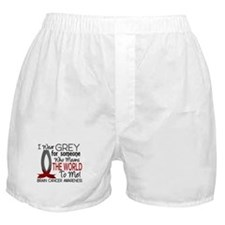 Means World To Me 1 Brain Cancer Shirts Boxer Shor