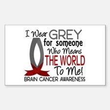 Means World To Me 1 Brain Cancer Shirts Decal