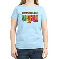 Think Vegan T-Shirt