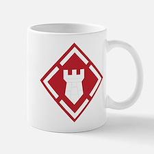 SSI - 20th Engineer Brigade Mug