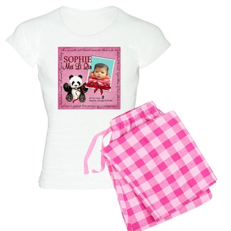 Sophie Women's Light Pajamas