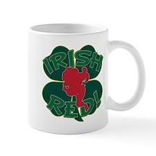 Irish Red Mug