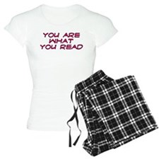 You are what you read Pajamas
