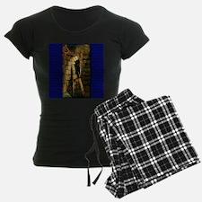 """""""The Bookworm"""" Pajamas"""