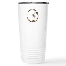 A Climber's World Travel Coffee Mug