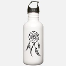 Dream Catcher Water Bottle