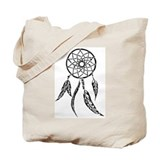 Dream catcher Bags & Totes