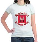 Rhodesia Commandos Jr. Ringer T-Shirt