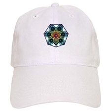 Tessalarian SnowFlake Baseball Cap