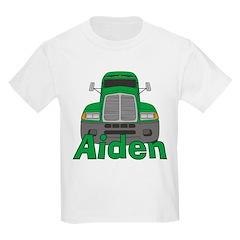 Trucker Aiden T-Shirt