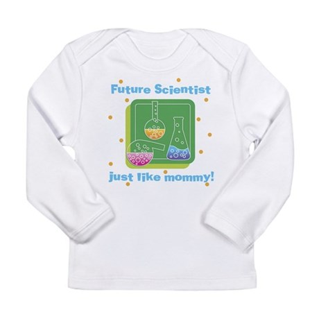 science2 Long Sleeve T-Shirt
