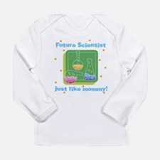 science2 Long Sleeve T-Shirt