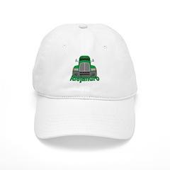 Trucker Alejandro Baseball Cap