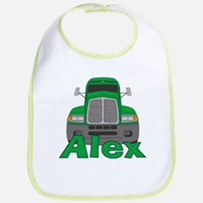 Trucker Alex Bib