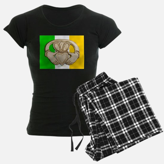 Irish Claddagh Pajamas