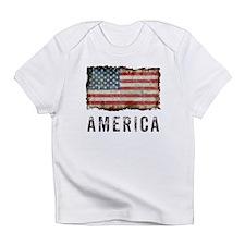 Vintage America Infant T-Shirt