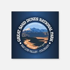Great Sand Dunes NP Sticker