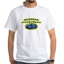Michigan State Police Shirt