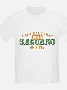 Saguaro National Park Arizona T-Shirt