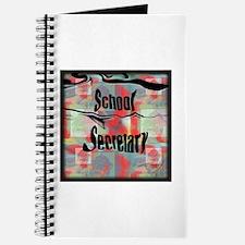 School Secretary Journal