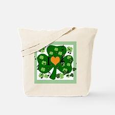 Cute I love dan Tote Bag