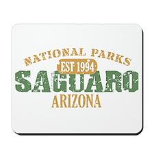 Saguaro National Park Arizona Mousepad