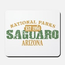 Saguaro National Park Arizona Mousepad