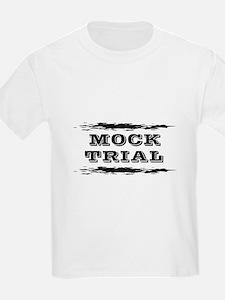 Mock Trial T-Shirt