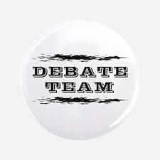 "Debate Team 3.5"" Button"