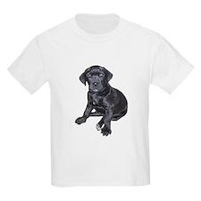 Mastiff Puppy T-Shirt