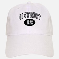 Hunger Games District 12 Cap