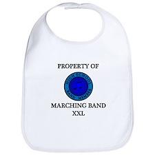 Marching Band Bib